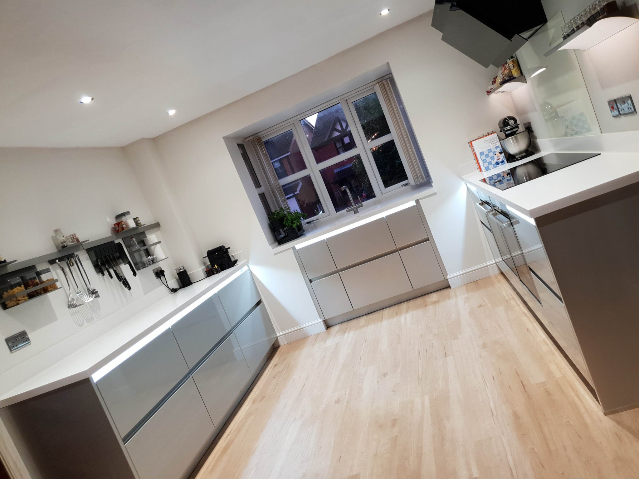 Stormer German Kitchen - Stourbridge 7